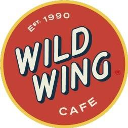 Wild Wing Cafe - Anderson logo