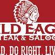 Wild Eagle Saloon logo