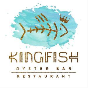 Kingfish Oyster Bar logo