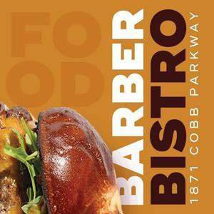 Barber Bistro logo