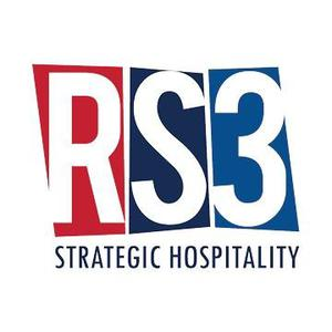 RS3 Strategic Hospitality - Dell Diamond logo