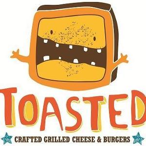 Toasted - Windermere logo