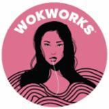 Wokworks Northeast Philadelphia logo