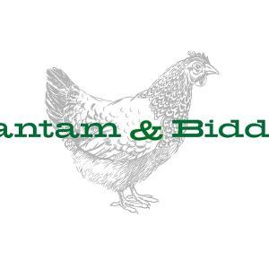 Bantam & Biddy Amelia Island logo