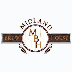 Midland Brew House logo