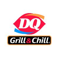DQ Grill & Chill Restaurant logo
