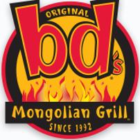 bd's Mongolian Grill - Columbus - Dublin logo