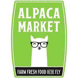 Alpaca Market logo