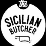 The Sicilian Butcher logo