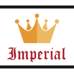 Imperial Hibachi and Sushi logo