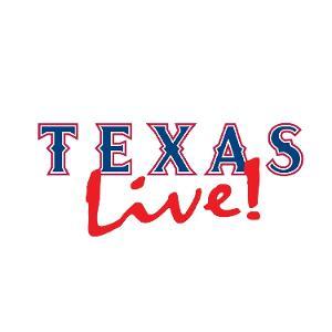 Texas Live! logo