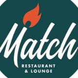 MATCH Restaurant & Lounge logo