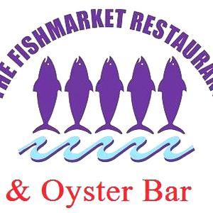 The Fish Market | Southside logo