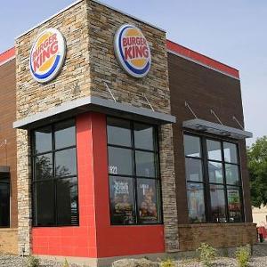 Exchange Burger King logo
