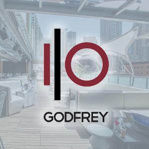 IO Godfrey Rooftop Lounge logo