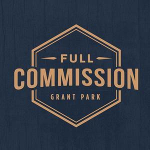 Full Commission logo