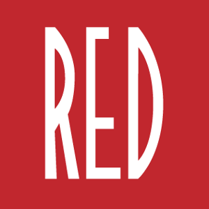 Red, The Steakhouse logo