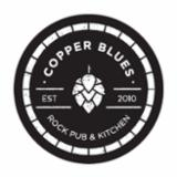 Copper Blues Rock Pub & Kitchen logo