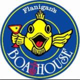 Flanigan's Boathouse logo