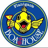 Flanigan's Boathouse logo