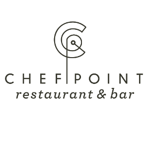 Chef Point Bar & Restaurant logo