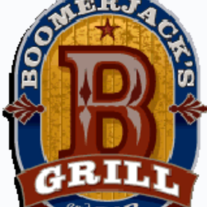 BoomerJack's Grill & Bar - Northwest Hwy logo