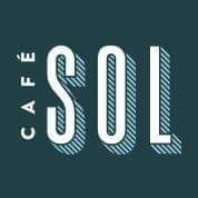 Café Sol logo