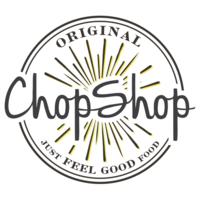 Original ChopShop logo