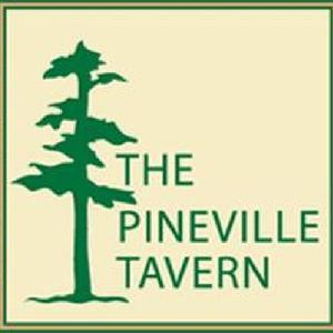 The Pineville Tavern logo