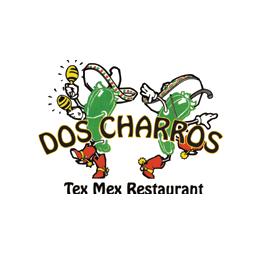 Dos Charros Tex mex logo