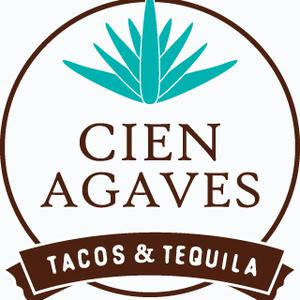 Cien Agaves Tacos & Tequila - North Scottsdale logo