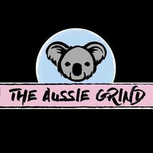 The Aussie Grind logo