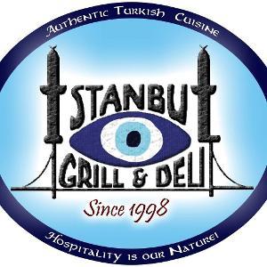 Istanbul Grill & Deli logo