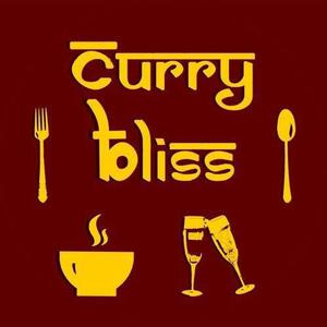 Curry Bliss logo