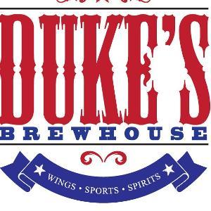 Duke's Brewhouse logo