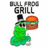Bullfrog Grill logo