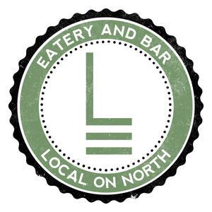Local On North logo