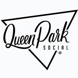 Queen Park Social logo