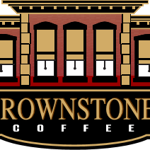 Brownstones Coffee logo