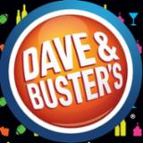 Dave and Busters - Sevierville! logo
