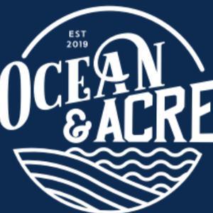 Ocean & Acre logo