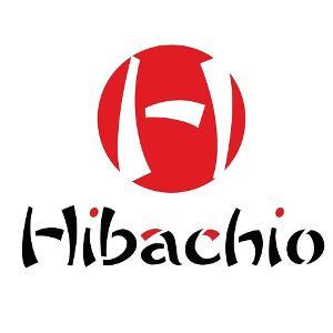 Hibachio logo