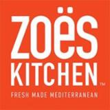 Zoës Kitchen - Peachtree City logo