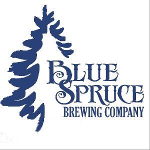 Blue Spruce Brewing Company-Centennial logo