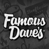 Famous Dave's - Branson logo