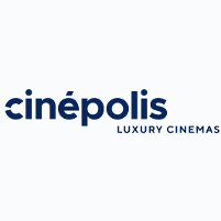 Cinépolis Luxury Cinemas Hamlin logo