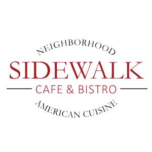 Sidewalk Cafe logo
