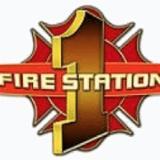 The Fire Station 1 Restaurant & Bar logo