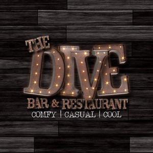 The Dive - Bar & Restaurant logo
