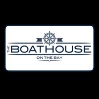 Boathouse on the Bay logo